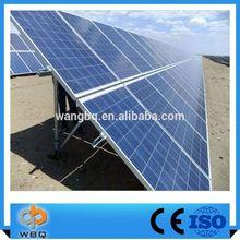1kw Solar Panel Bracket