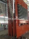 plywood hydraulic hot press machinery