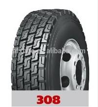 all steel heavy radial truck tire 10.00R20 16/18PR