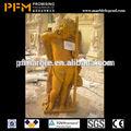 mais recente venda quente baratos bem polida itting gordura buda escultura