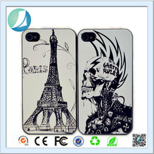 2014 Luxury Good Quality Pattern Phone Case For iPhone 5C