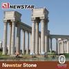 Newstar natural stone pillar cladding