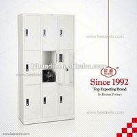 lemari /KD structure metal locker/ wardrobe designs