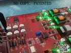 Intelligent UV Varnish Lamp Electronic Ballast --- 18KW (1KW~40KW)
