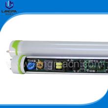 double color 120cm 18w t8 led tube light LMDC-T8-1200-18W