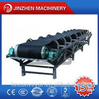 Alibaba Top Ten Selling Product Belt Conveyor Sawdust Conveyor