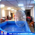 Inflável bebê piscina/casal baby pool float