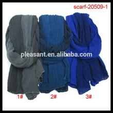 America popular fashion cheap winter scarf