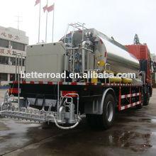 Asphalt Tanker truck asphalt distributor truck liquid asphalt bitumen distributor truck