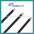 3.0 mm Single core isolado PVC sólido flexível fio elétrico