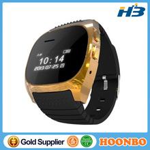 Smart Watch Bluetooth Phone Waterproof Watch Phone Watch Mobile Phone Dubai Model M18