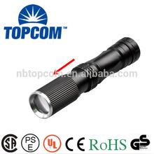 Mini Type CREE Led Most Powerful Led Flashlight Torch