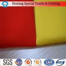 Tensile strength CVC fabric b446 antistatic textile fabric design latest