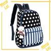 2015 korean fashion high quality laptop backpack bag