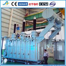 220KV transformator immersed