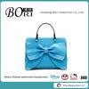 top brand leather knotbow handbags for women new york handbags