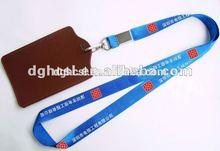 id card lanyard neck strap