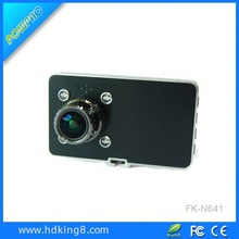 Good Cheap Full HD 1080P Wide Angle lens 4x zoom 1080p car dvr with recycle video recording G2W Dashcam