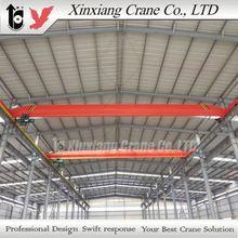 Manufacturer Direct Girder Overhead Crane Cost For Overhead Crane