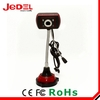 2014 High speed pc webcam with microphone and speaker