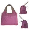 Best Selling!! Factory Sale nylon foldable shopping bag
