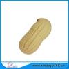 Promotional Inflatable Peanut Stress toy, Foam Peanut shaped stress ball