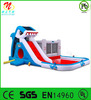 Top sale inflatable water slide clearance water slide