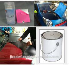 OEM Plasti Dip Spray Plastic Dip Car Water base peelable paint Plasti Dip Paint