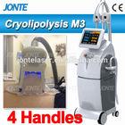 Ultrasonic cavitation liposuction laser lipolysis criolipolise cellulite reduction/cryolipolysis cool
