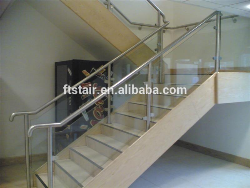 Stunning Modern Hand Railing Rail Kitsgl Stair Railing Cost With Stair  Railing Kits