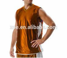 Pro basketball wearing sublimation wholesale,Sublimated Uniform Team basketball shirt,hot selling basketball wear