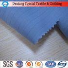 Tensile strength CVC fabric b347 antistatic lining fabrics for mens suits