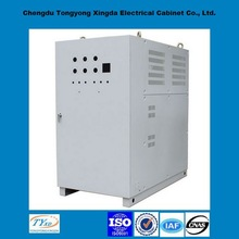 2014 custom latest electrical junction box price for control cabinet