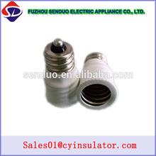 lamp base E12 to e14 adapter/ socket