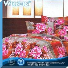 suede fabric elegant classic popular floral patchwork duvet comforter