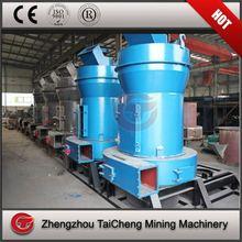 La mejor raymond molino para el óxido de Zinc precio para el cliente