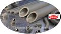 De cañerías de agua de tuberías de pp-r, accesorios de tuberías de pp-r