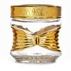 decorative glass apothecary jars wholesale glass nut storage jar