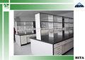 Mobiliário escolar utilizado bancada de laboratório/usado equipamentos de laboratório dental para venda/mobiliáriodelaboratório da china