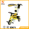 2014 CHINA WHOLESALE PEDAL CARS FOR KIDS/TRICYCLE FOR 3 YEARS OLD