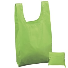 Best Selling!! Factory Sale foldable polyester shopping bag