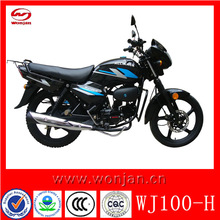 100cc used chinese motorcycles for sale cheap(WJ100-H)