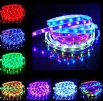 8806 Symphony of lights, LED strip lights Symphony