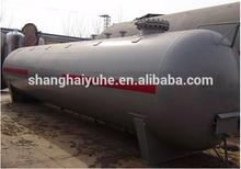 LPG Petro Oil Storage Tank