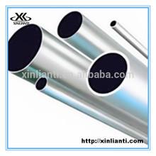 Industrial Gr2 ASTM B861 titanium round tube
