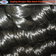 ISO 9001 Tie/Binding Annealed Black Iron Wire for construction