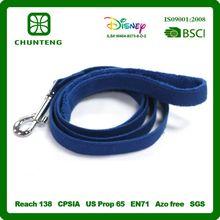 Stylish Natural Hemp Comfort Dog leash