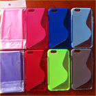 Classics style 100% leather case for iphone6 mobile phone wallet luxury case with card slots for iphone 5 case leather