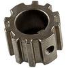 custom bass cnc pump shaft sleeve,centrifugal pump shaft sleeve