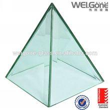 bom preço de compradores de vidro reciclado